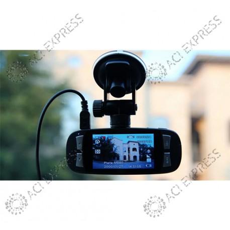 Caméra boite noire SAFEROAD ACI