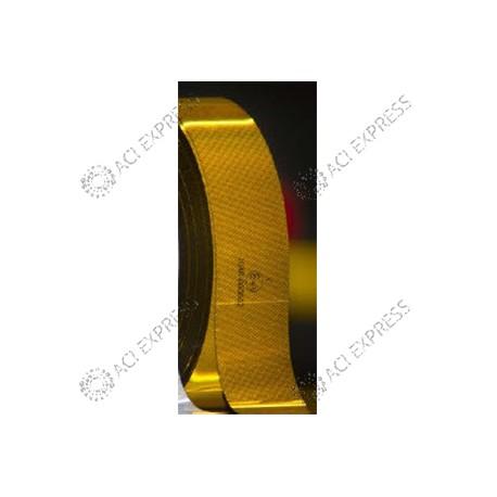 Rouleau de bande de silouhettage rouge ece104