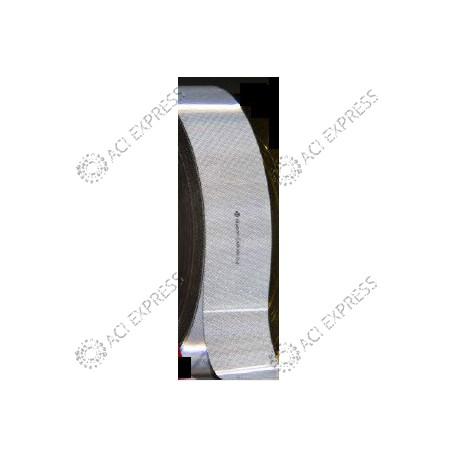 Rouleau de bande de silouhettage BLANC ece104