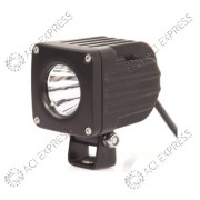 Phare de travail LYRAE 2000 lumen 25W-10/60V- IP67