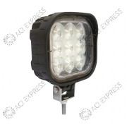 Phare de travail ADR LED 12/36V IP69K 2160 Lumen