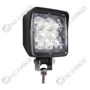 Phare de recul ADR R23 LED 12/36V IP69K