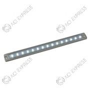 Reglette LED TOPAZ 12/24V 600 Lumen IP69K