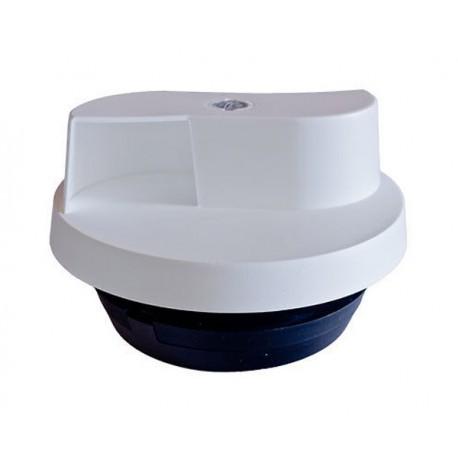 Aérateur de toit rotatif Flettner FL2000 - BLANC