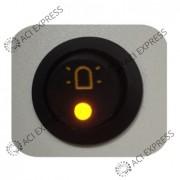 Interrupteurs à symboles - Symbole Gyro