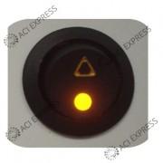 Interrupteurs à symboles - Symbole Triflash
