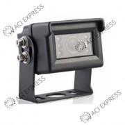 Caméra IP69K Compacte