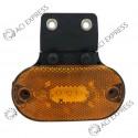 Feu SM1 à LED fixation droite + 2 connecteurs