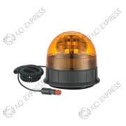 Gyrophare tournants ampoule H1